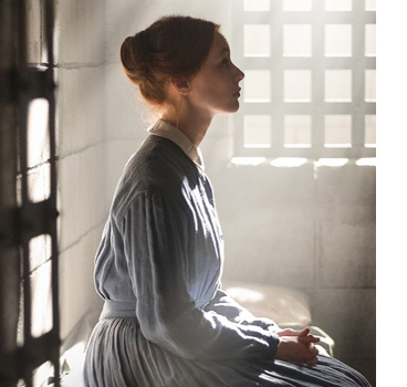 «Она же Грэйс» / Alias Grace