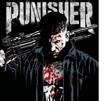 «Каратель» / Punisher